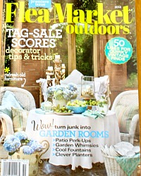 Magazine Summer 2017 Fleamarket Outdoors Premier See Our Garden In Full Bloom