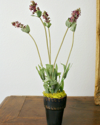 French Country Lavender Petit Pot
